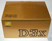 Nikon D700 & Nikon D3x + 24-120mm F/3.5-5.6G ED-IF VR Lens