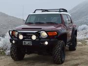 Toyota Fj Cruiser 85000 miles