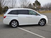 honda odyssey 2012 - Honda Odyssey