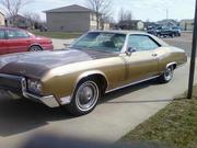 1970 Buick 7.5L 7456CC 455