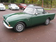 1966 Other Makes SUNBEAM TIGER SUNBEAM TIGER