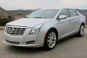 2015 Cadillac XTSLuxury Sedan 4-Door