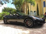 2012 Maserati Gran Turismo GT C Sport