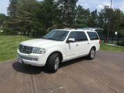 2011 Lincoln Navigator Limited Edition L