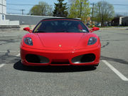 2007 Ferrari 430Spider Convertible 2-Door