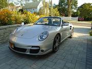 2009 Porsche 911 Turbo Convertible 2-Door