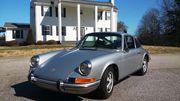 1970 Porsche 911 130187 miles