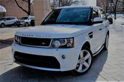 2011 Land Rover Range Rover Sport 4 DOOR