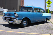 1957 Chevrolet Bel Air150210 150