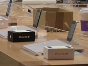 Apple iphone 3gs 32gb ----- $350